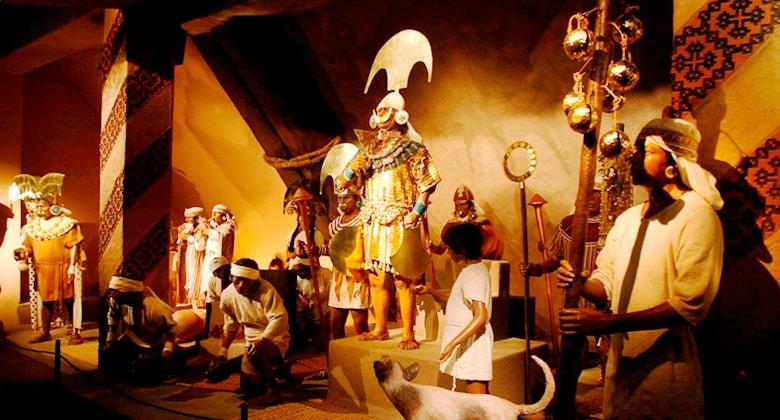 Museo de oro lima
