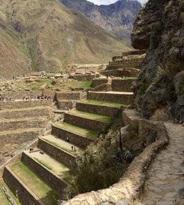 Valle Sagrado tour