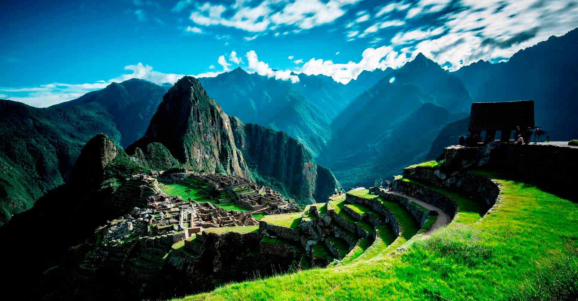 Tours Machu Picchu