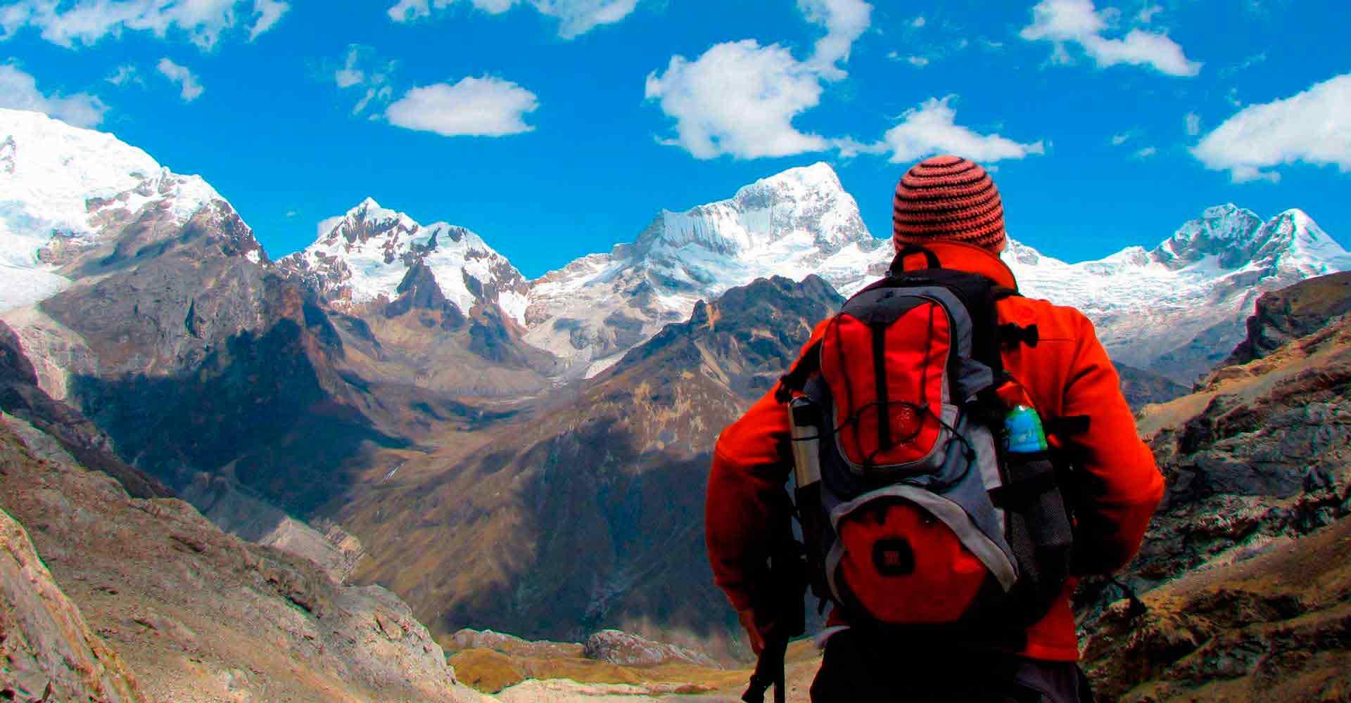Trek Cusco