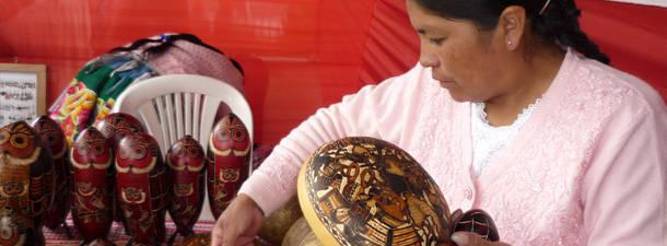 Artesanos Huancaínos