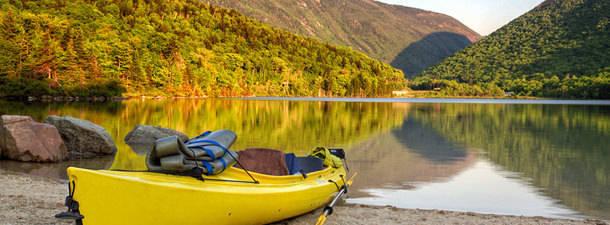 Perú rios para Canotaje y Kayak
