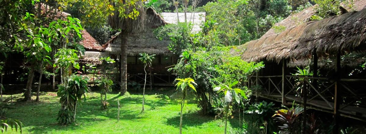 Tour Albergue Amazonas Sinchicuy