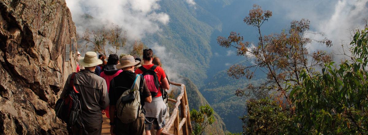 Camino Inca Machu Picchu 5 días