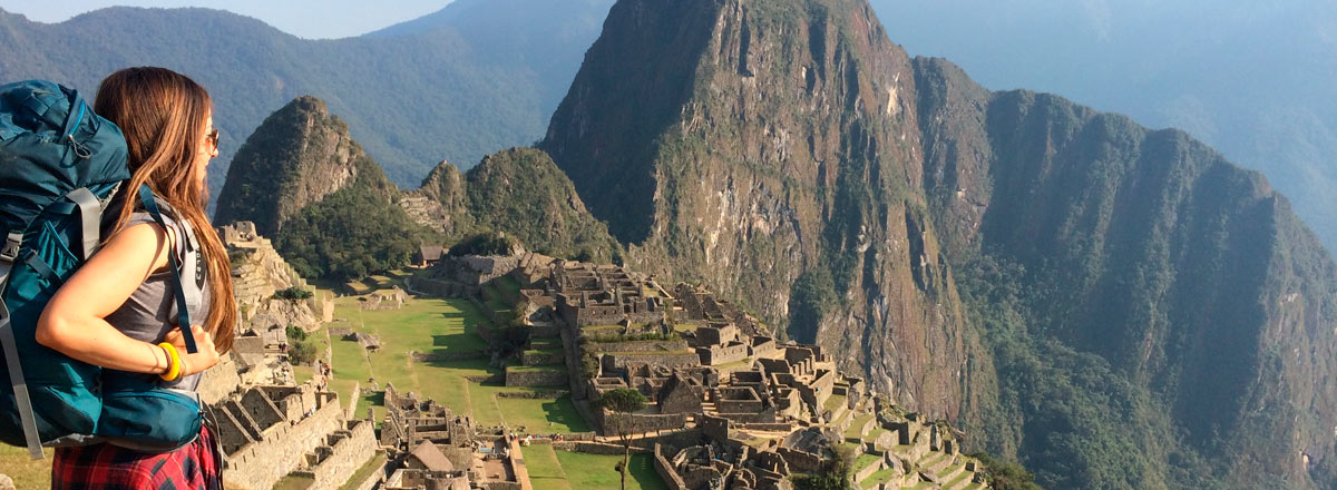 Camino Inca Machu Picchu 4 días