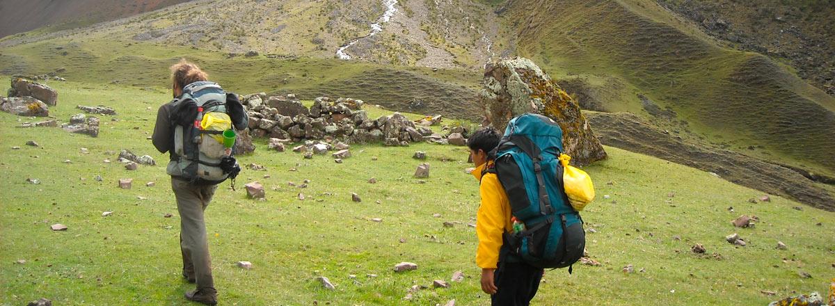 Camino Inca Machu Picchu 2 días