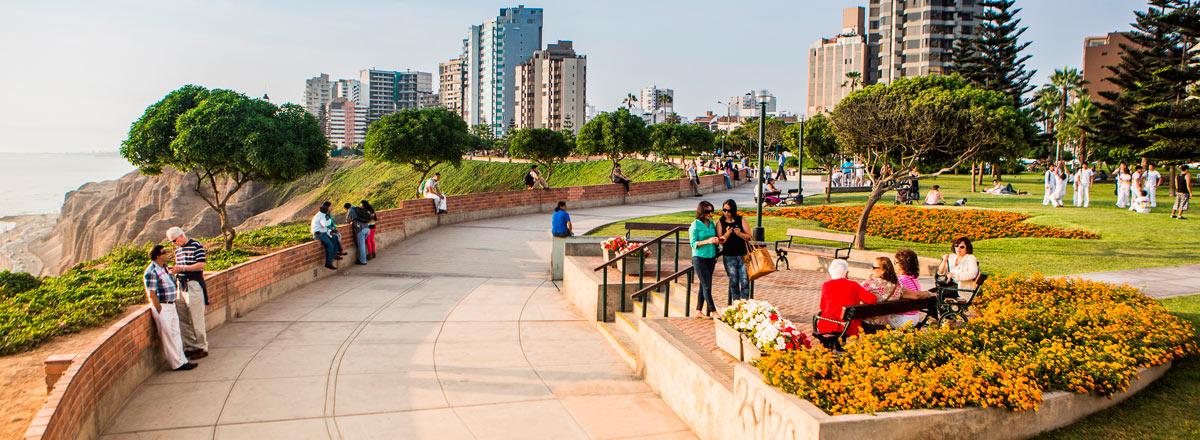 Tour Gastronómico & City Tour en Lima