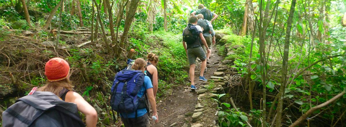 Inca Jungle Machu Picchu 4 días
