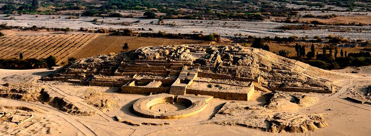 Tour Caral Lima
