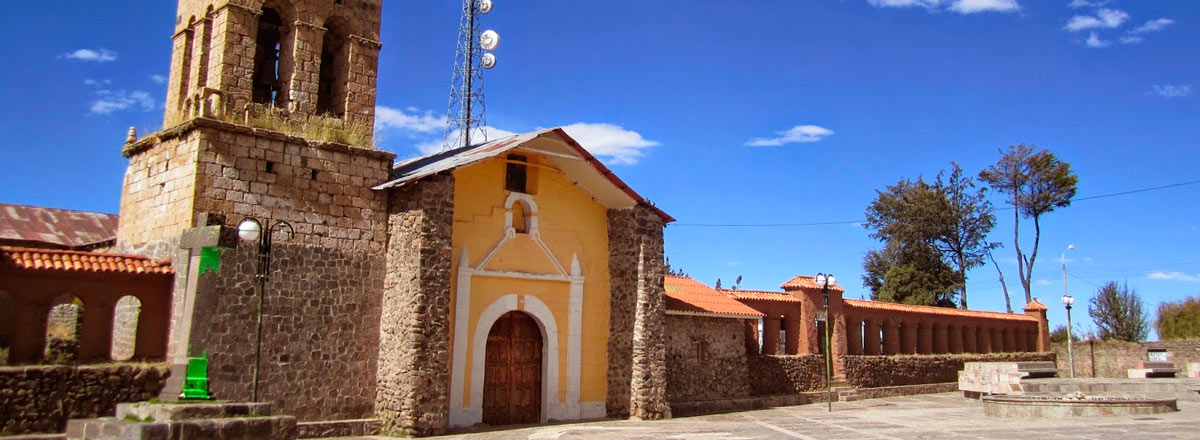Tour Chucuito