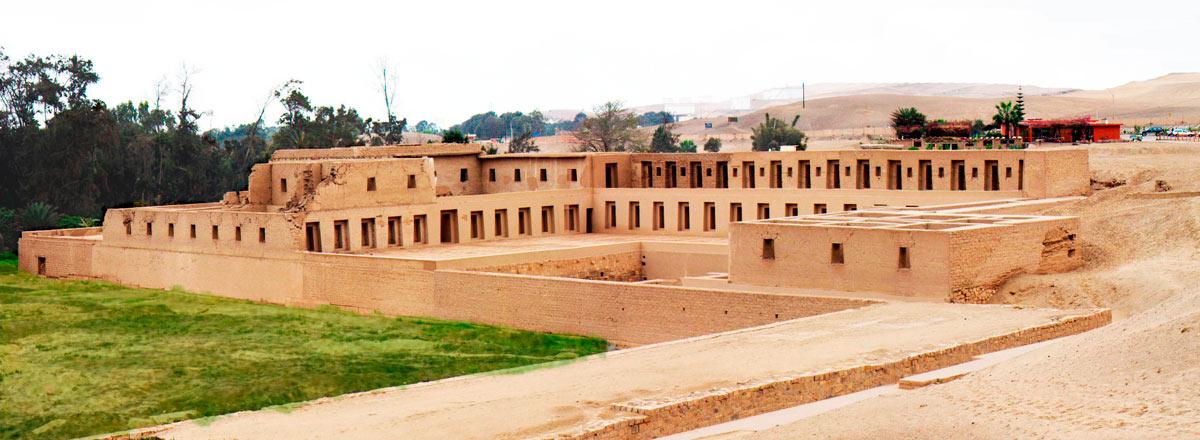 Tour Museo Larco & Ciudadela Sagrada de Pachacamac
