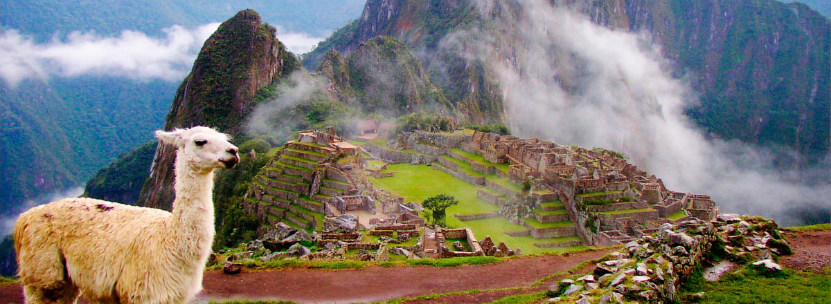 City Tour Cusco - Valle Sagrado - Camino Inca - Machupicchu