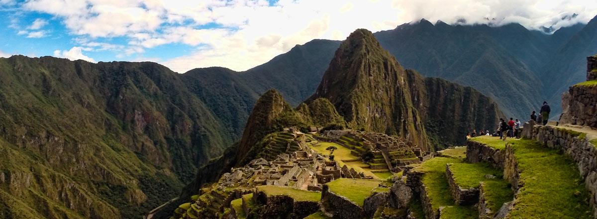 Tour Machu Picchu 5 días