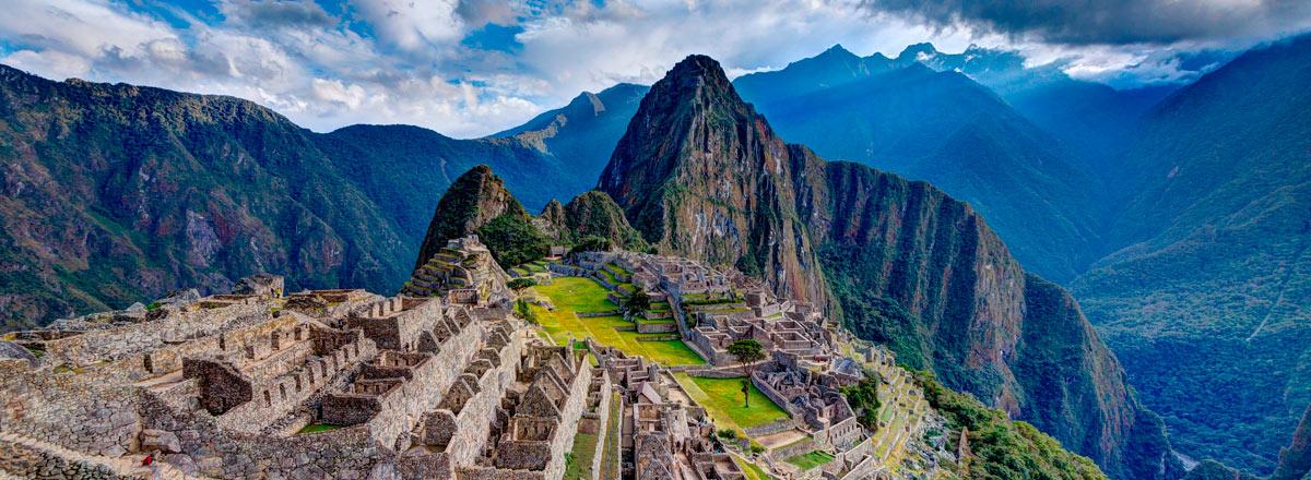 Tour Machu Picchu 6 días