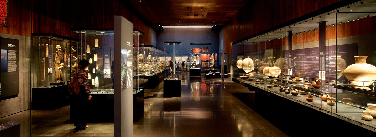 Tour Museo de Oro