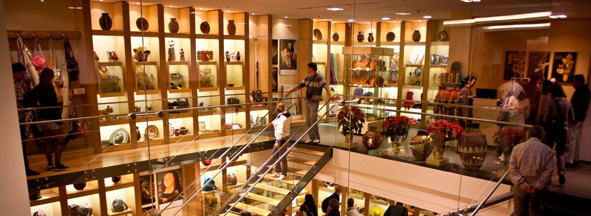 Tour Museo de oro Perú