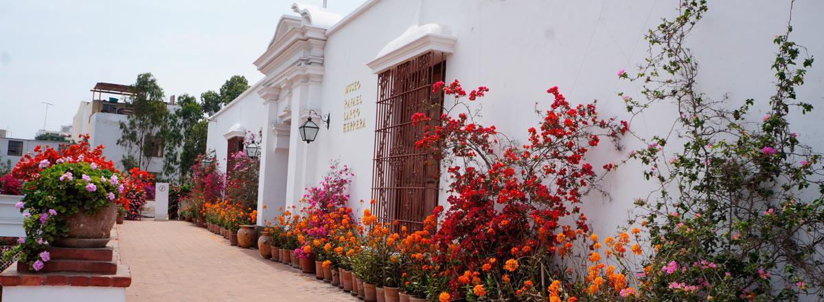 Museo Larco & City Tour en Lima