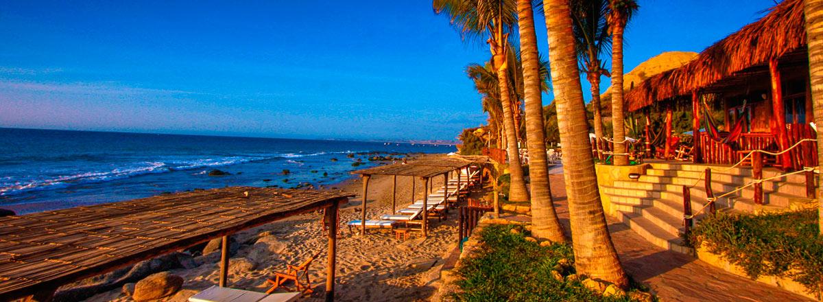 Tour Playas de Máncora 2 días