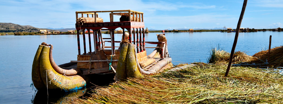 Puno - Uros - Chucuito Full Day