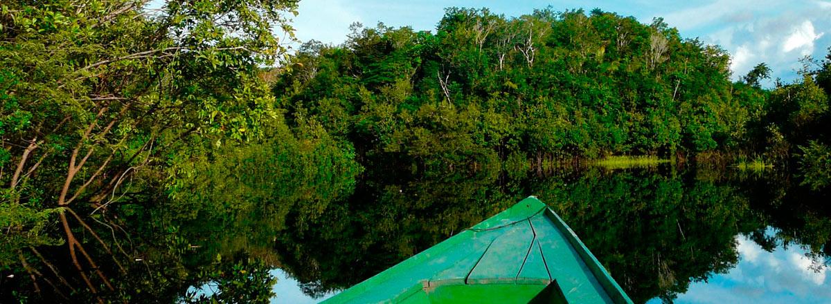 Tambopata Selva & Aventura
