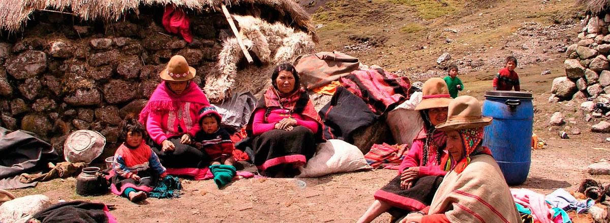 Turismo Vivencial Raqchi 2 días