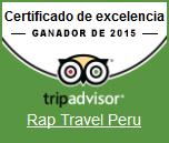 TripAdvisor 2015