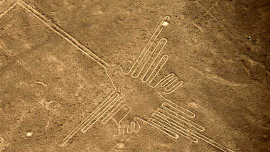 Líneas de Nazca