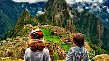 Cusco & Machu Picchu