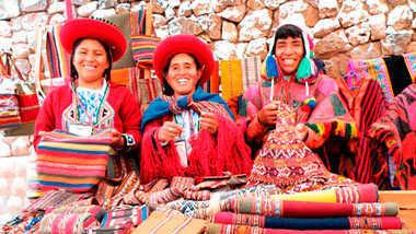 Vivencial en Patacancha