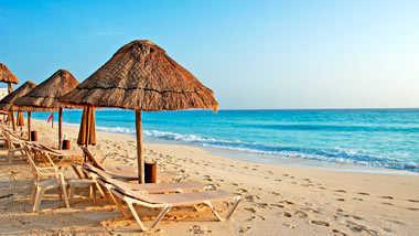 Playas de Máncora