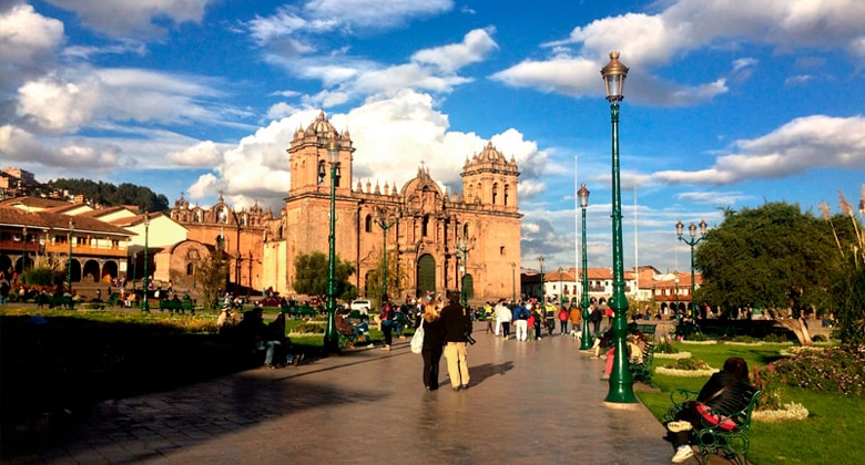 full day cusco
